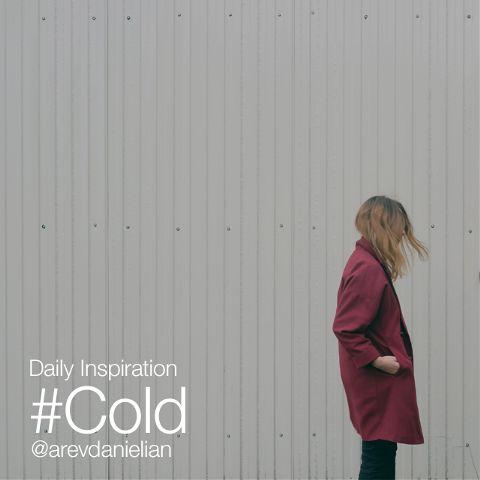 dailyinspirations cold