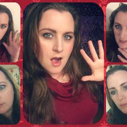 makeup jobinterview miscellaneous selfies