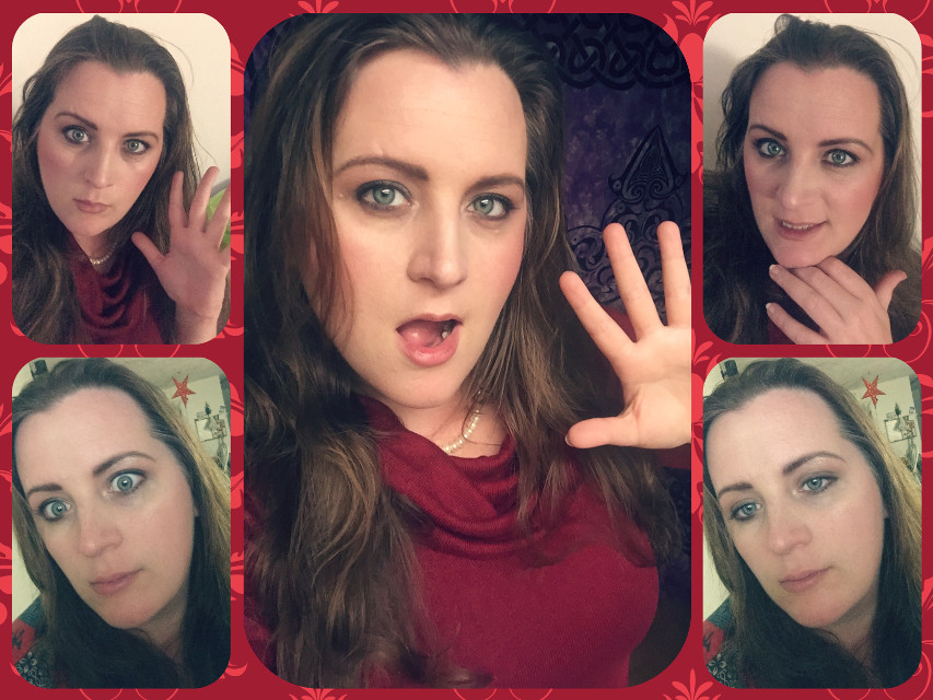 #makeup #jobinterview #miscellaneous #selfies