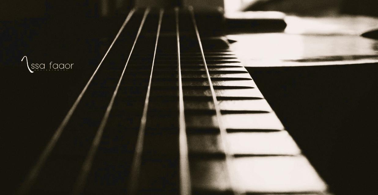 My black melodies takes by me