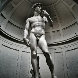art monument florence italy