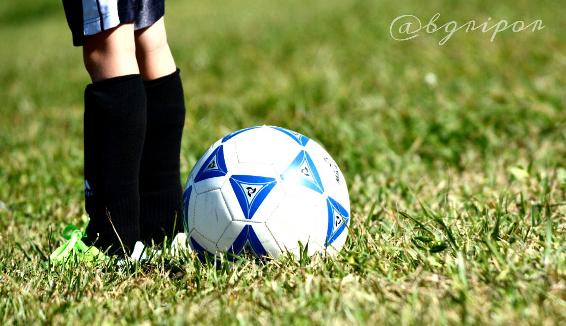 On the field... #photography  #soccer #sports #emotions #negativespace