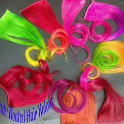 colorsplash colorful hair trustzknowshair travel