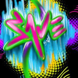 drawing art graffiti bored colorsplash