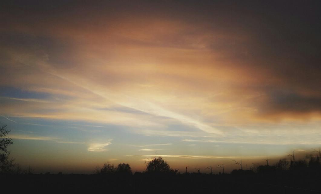 #sunset #landscape #heaven #travel #photography #nature #sky