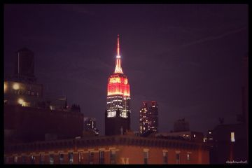 photography travel newyork empirestatebuilding