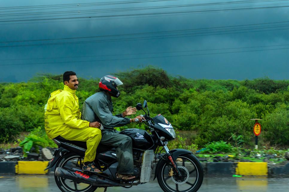#dedication #mumbai  #nature  # colorful  #rain   #photography