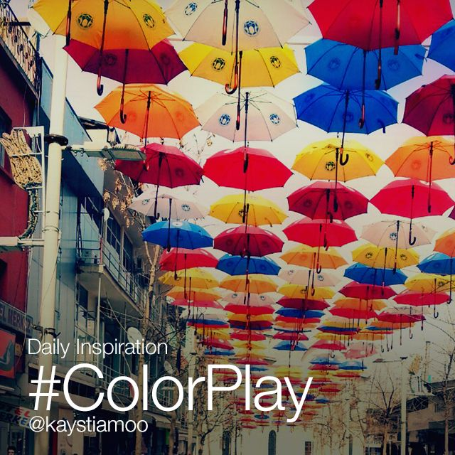 color photography inspiration