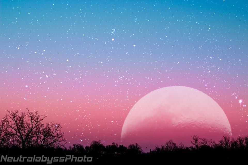 gradient photo effect