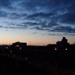 japan hokkaido today morning morningglow
