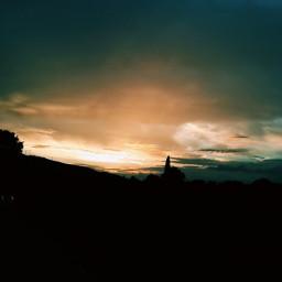 sky thunderstorm contrast cahuetteandcamera frenchie