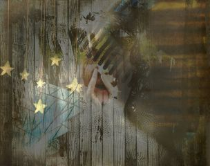 darkart art artist wonder stars
