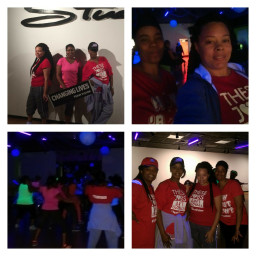 justgettingstarted ask jointhemovement ysbh team