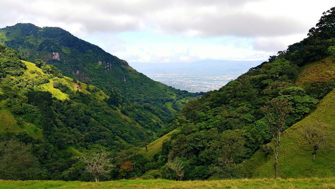 #colorsplash #nature #mountain #photography #costaricapuravida