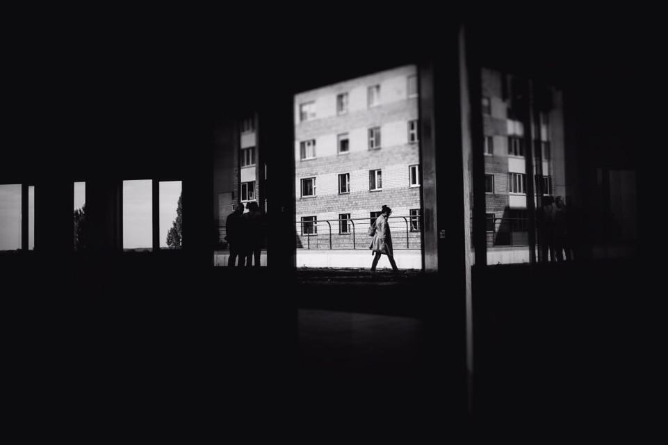 #streetphotography #blackandwhite #silhouette