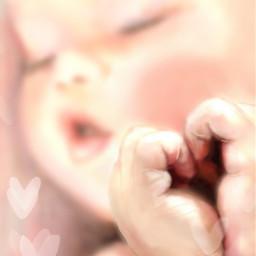 wdphands drawing artwork cute baby people