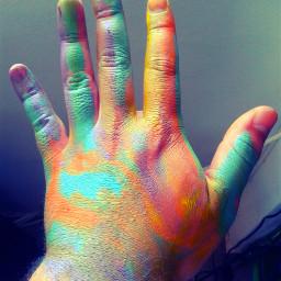 colorsplash colorful popart photography