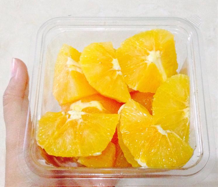 Fav fruit #mandarinorange