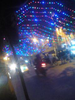 street festive