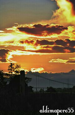 photography nature sky sunrise