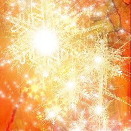 wdpsnowflake colorful emotions love winter