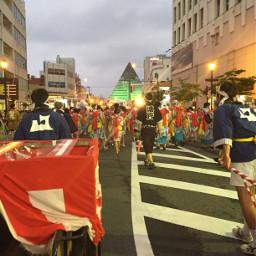 japan aomori festival summer