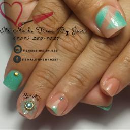 nails delicatenails fullcolor organicnails seasonscollection