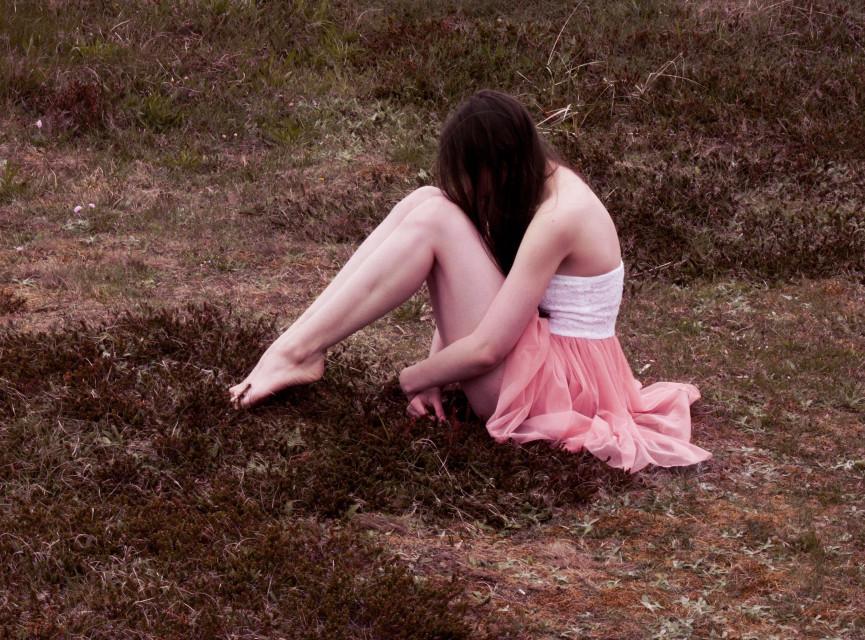 #dress #garden #nature #summer #photography #lovely
