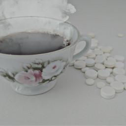 coffee pill
