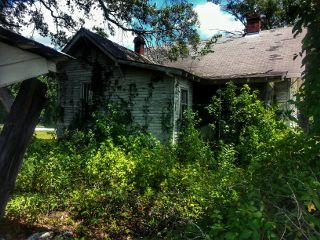crispeffect rural abandoned