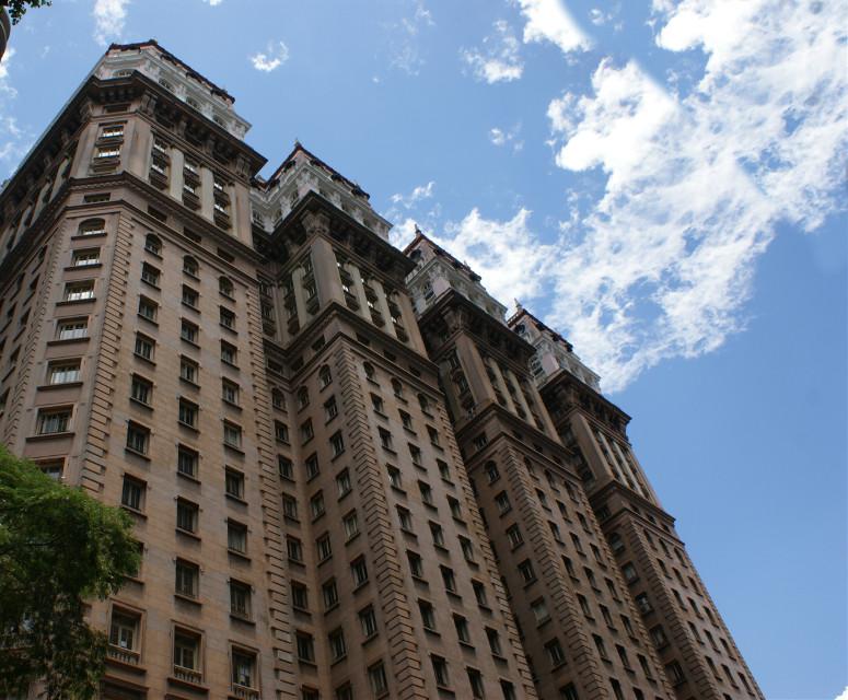 #building #sao paulo #brazil #sky