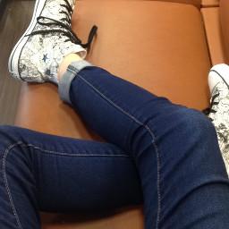br legs converse allstar