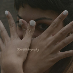 hands sister photography people