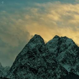 mountains landscape bavaria myview photography