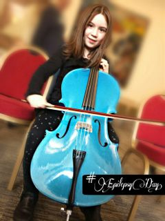 epilepsyday music cello causes colorful