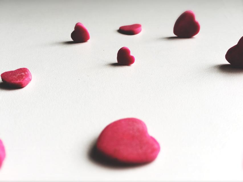 #hearts #love #goodmorning #wapvalentine #minimal