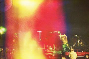 interesting art night photography city
