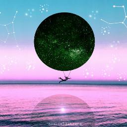 constellations freetoedit edited stars sky