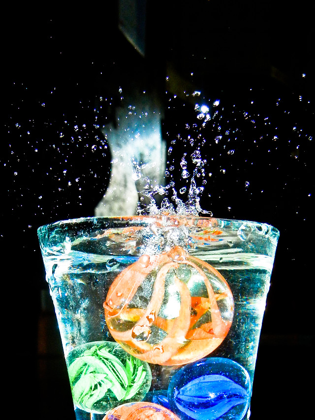 #wapwaterdropscenes ''''Drops of life''''