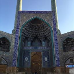 iran isfahan emam
