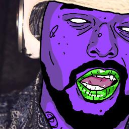 rap hiphop grimeart