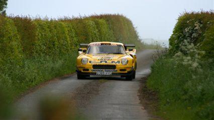 cars motorsport rally scotland jimclark