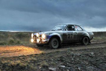 cars motorsport rally rac historic