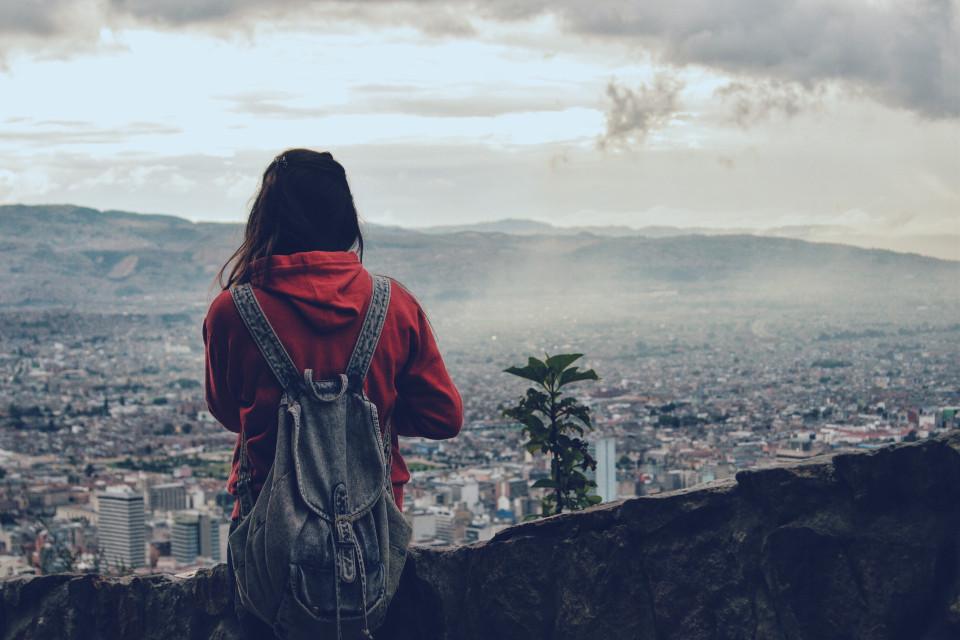 Bogota. #photography #photooftheday #streetphotography #travellinglatinamerica #bogota