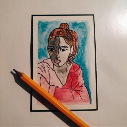 draw drawing art sketch illustration