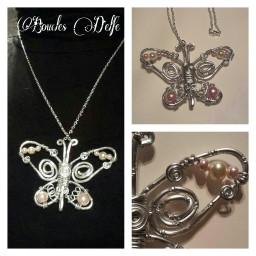 bouclesdelfe wirejewelry bijouxdefilles bijoux filalu