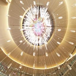 wppstainedglass newyork manhattan topoftherock shining