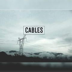 roadtrip cables clouds deep