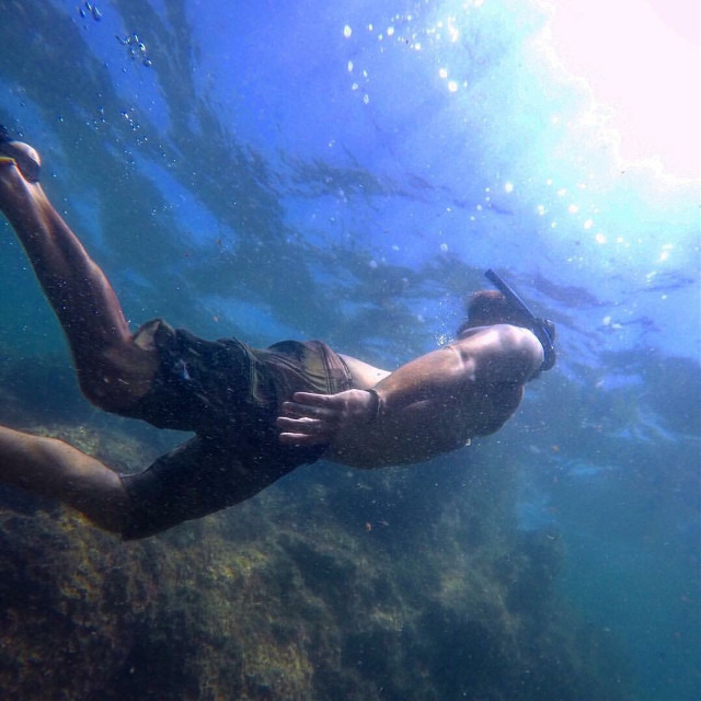 #underwater #sea #free #livethemoment #fun #adventure
