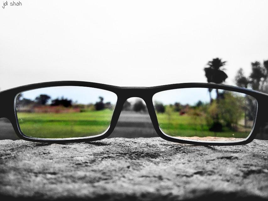 #colorsplash #photography  #glasses #throughmyshades